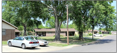 Aberdeen, Mississippi Housing Authority